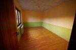 Wohnung mit Holzboden
