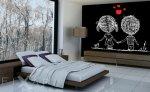 Fototapete für Schlafzimmer